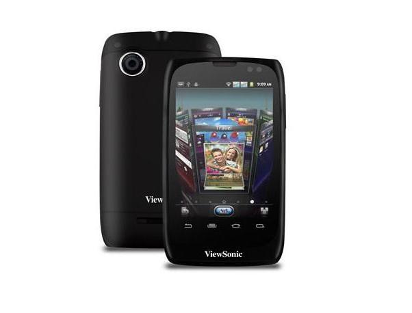 View Sonic Viewphone 3 Sim Card