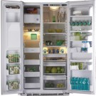 GE PCE23NHTF Profile 23 Cu. Ft. CustomStyle Counter Depth Refrigerator