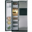 GE PCE23TGXF Profile 23 Cu. Ft. CustomStyle Counter Depth Refrigerator