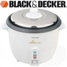 Black & Decker RC10 RC-10 5 Cup Rice Cooker for 220v