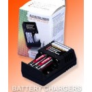 Seven Star Model SS803 Dual Voltage Battery Charger
