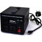 LiteFuze convertingbox 1800 Watt Converter Transformer