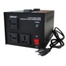 LiteFuze ConvertingBox 1500 Watt Voltage Transformer