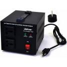 LiteFuze convertingbox 900 Watt Converter Transformer