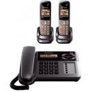 Pansonic KX-TG1062M Cordless Phone