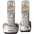 Panasonic KX-TG4012N 4012 N Cordles Phone for 110/220volts