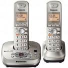 Panasonic KX-TG4022N 4022 N Cordles Phone for 110/220volts
