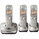 Panasonic KX-TG4023N Cordless Phone 110-220 volts