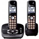 Panasonic KX-TG4032B 4032 B Cordles Phone for 110/220volts
