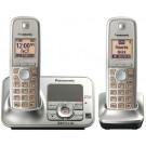 Panasonic KX-TG4132N Cordles Phone for 110/220volts