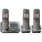 Panasonic KX-TG4133M Cordles Phone for 110/220volts