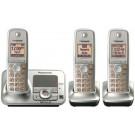 Panasonic KX-TG4133N Cordles Phone for 110/220volts