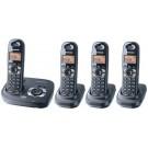Panasonic KX-TG4324B KX TG4324B 220 Volts