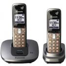 Panasonic KX-TG6412 Cordless Phone