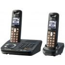 Panasonic KX-TG6442T Cordless Phone