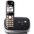 Pnanasonic KX-TG6511B Cordless Phone 110-220 volts