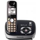 Panasonic KX-TG6531B 6531 B Cordles Phone for 110/220volts