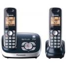 Panasonic KX-TG6572C Cordles Phone for 110/220volts