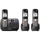 Panasonic KX-TG6583T Cordles Phone for 110/220volts