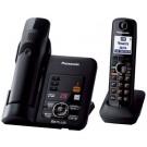 Panasonic KX-TG6632B Cordles Phone for 110/220volts