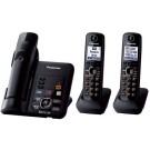 Panasonic KX-TG6633B Cordles Phone for 110/220volts