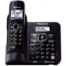 Panasonic KX-TG6641B Cordles Phone for 110/220volts