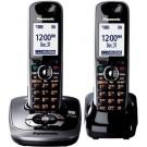 Panasonic KX-TG7532B 7532 B Cordles Phone for 110/220volts
