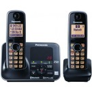 Panasonic KX-TG7622B Cordles Phone for 110/220volts