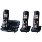 Panasonic KX-TG7623B Cordles Phone for 110/220volts