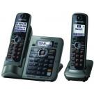 Panasonic KX-TG7642M Cordles Phone for 110/220volts
