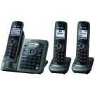 Panasonic KX-TG7643M Cordles Phone for 110/220volts