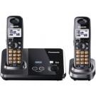 Panasonic KX-TG9322T Cordles Phone for 110/220volts