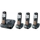 Panasonic KX-TG9344T KX TG9344T 220 Volts