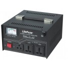 LiteFuze LR-1000 Watt Step Up/Down Voltage Regulator/Stabilizer