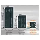 Sony Ms-A1Ga 1gb Micro M2 Memory Card