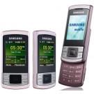Samsung C3050/ C3053 Sweet Pink Unlocked Gsm Phone