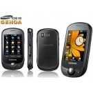 Samsung C3510 Genoa Modern Black Unlocked Gsm Phone