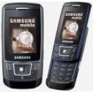 Samsung E250 Black Unlocked Gsm Phone