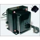 Seven star THG-500 watts step up / down voltage converter
