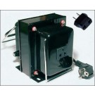 Seven star THG-750 watts step up / down voltage converter