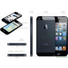Apple iphone 5 Black/Slate 16GB AT&T Unlocked