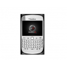 Blackberry Bold Touch 9900 White