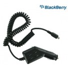 Car Charger For All Blackberry  Phones