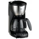 BRAUN KF590 COFFEE MAKER WITH DIGITAL CLOCK & TIMER 220VOLTS