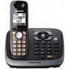 Panasonic KX-TG6541b Cordles Phone for 110/220volts