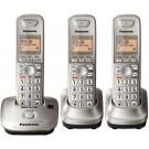 Panasonic KX-TG4013N 4013 N Cordles Phone for 110/220volts