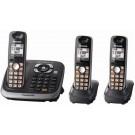 Panasonic KX-TG6543b Cordles Phone for 110/220volts
