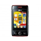 LG Cookie T300 Black Unlocked Gsm Phone