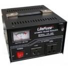 Lite fuze LR-500 watts regulator transformer 110220 50/60hz