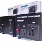 LiteFuze  LT-750 LT750 Watts Voltage Converter Transformer